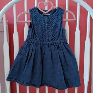 Tommy Hilfiger Infant Casual Dress